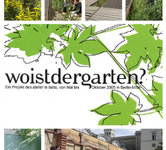 woistdergarten